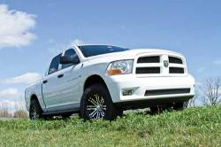 Zone Offroad - Zone Offroad 06-08 Dodge Ram 1500 Pickup 2WD/4WD Body Lift- D9151 - Image 2