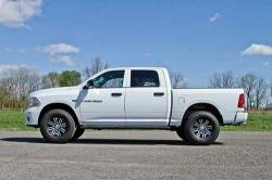 Zone Offroad - Zone Offroad 06-08 Dodge Ram 1500 Pickup 2WD/4WD Body Lift- D9151 - Image 3