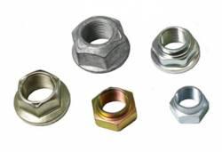 "Differential & Axle - Small Parts & Seals - Yukon Gear & Axle - 10.5"" GM 14 bolt truck pinion nut  -YSPPN-014"