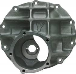 """Differential & Axle - Dropouts & Pinion Supports - Yukon Gear & Axle - 3.062"""" Nodular Iron Dropout Housing case for Ford 9""""   -YP DOF9-1-306"""