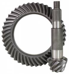 Dana Spicer - Dana 50 - Yukon Gear & Axle - High performance Yukon replacement Ring & Pinion gear set for Dana 50 Reverse rotation in a 4.30 ratio