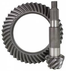 Dana Spicer - Dana 50 - Yukon Gear & Axle - High performance Yukon replacement Ring & Pinion gear set for Dana 50 Reverse rotation in a 4.56 ratio