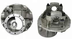 "Differential & Axle - Dropouts & Pinion Supports - Yukon Gear & Axle - Ford 9"" Yukon 3.812"" aluminum case, HD dropout housing"