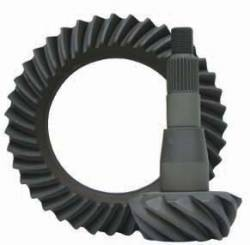 "Dodge / Chrysler / Mopar - 8.25"" 10 Bolt Rear - Yukon Gear & Axle - High performance Yukon Ring & Pinion gear set for '04 & down Chrylser 8.25"" in a 3.21 ratio"