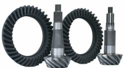 "Ring & Pinion Sets - Chrysler - Yukon Gear & Axle - High performance Yukon Ring & Pinion gear set for Chrylser 8.75"" with 89 housing in a 3.55 ratio"