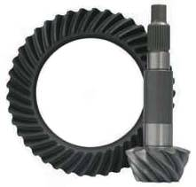 Dana Spicer - Dana 60 Standard Rotation - Yukon Gear & Axle - High performance Yukon replacement Ring & Pinion gear set for Dana 60 in a 3.73 ratio