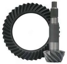 Dana Spicer - Dana 60 Reverse Rotation - Yukon Gear & Axle - High performance Yukon replacement Ring & Pinion gear set for Dana 60 thick reverse rotation in a 5.38 ratio