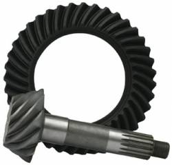 "Ring & Pinion Sets - Chevrolet - Yukon Gear & Axle - High performance Yukon Ring & Pinion ""thick"" gear set for GM Chevy 55P in a 4.11 ratio"