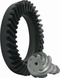 "Ring & Pinion Sets - Toyota - Yukon Gear & Axle - High performance Yukon Ring & Pinion gear set for 8"" Toyota Land Cruiser Reverse rotation, 4.88"