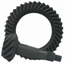 Ring & Pinion Sets - Chevrolet - Yukon Gear & Axle - High performance Yukon Ring & Pinion gear set for GM 12 bolt car in a 4.11 ratio
