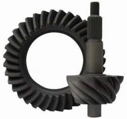 """Ford - 9"""" 3rd Member Dropout - Yukon Gear & Axle - High performance Yukon Ring & Pinion lightweight gear set for Ford 9"""" in a 6.666 ratio"""