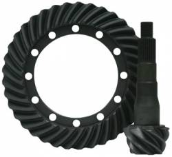 Ring & Pinion Sets - Toyota - Yukon Gear & Axle - High performance Yukon Ring & Pinion gear set for Toyota Land Cruiser in a 4.56 ratio