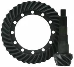 Ring & Pinion Sets - Toyota - Yukon Gear & Axle - High performance Yukon Ring & Pinion gear set for Toyota Land Cruiser in a 5.29 ratio