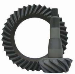 "Dodge / Chrysler / Mopar - 8.0"" IFS Front - USA Standard - USA Standard Ring & Pinion gear set for Chrysler 8"" in a 4.56 ratio"