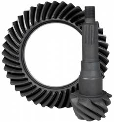 """Ford - 9.75"""" 12 Bolt Rear - USA Standard - USA Standard Ring & Pinion gear set for '10 & down Ford 9.75"""" in a 4.88 ratio"""
