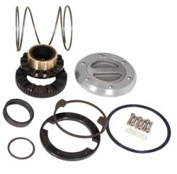 Differential & Axle - Locking Hubs / Drive Flanges - Yukon Gear & Axle - Yukon Hardcore Locking Hub set for Dana 60, 30 spline. '99-'04 Ford, 1 side only