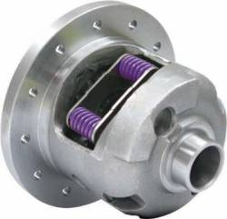 Differential & Axle - Lockers / Spools / Limited Slips - Yukon Gear & Axle - Yukon complete positraction for GM 12P with 33 spline axles