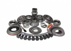 Dana Spicer - Dana 30 Standard Rotation CJ / ZJ - Yukon Gear & Axle - Yukon Master Overhaul kit for Dana 30 differential with C-sleeve for Grand Cherokee