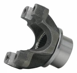 Differential & Axle - Pinion Yokes & Flanges - Yukon Gear & Axle - Yukon forged replacement yoke for Dana 60, stronger than billet, with a 1350 U/Joint size