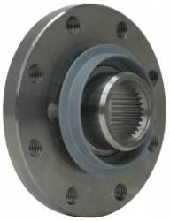 "Differential & Axle - Pinion Yokes & Flanges - Yukon Gear & Axle - Yukon flange yoke for Ford 7.5"" truck (5"" OD)"