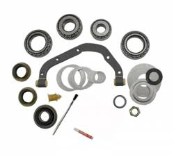 "Chevy / GMC - 11.5"" 14 Bolt Rear - Yukon Gear & Axle - Yukon Master Overhaul kit for 2010 & down GM and Dodge 11.5"" differential"
