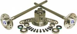 Dana Spicer - Dana 35 - Yukon Gear & Axle - Yukon Ultimate 30 Spline Upgrade For Dana 35 Axle kit for c/clip axles with Yukon Grizzly Locker