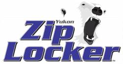 Limited Slips & Lockers - Air Operated Locker Replacement Parts - Yukon Gear & Axle - Pump up kit, Zip Locker.