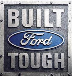 Body Lifts - Ford