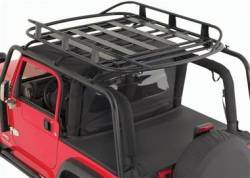 Racks & Storage - Jeep Rack Systems - Jeep Wrangler YJ 87-95