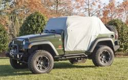 Jeep Tops & Hardware - Jeep Wrangler JK 2 Door 07+