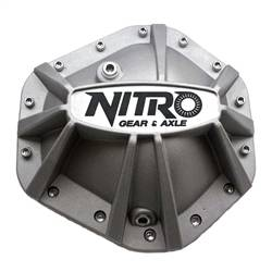 Differential Covers & Armor - Chevy / GMC - NITRO GEAR & AXLE