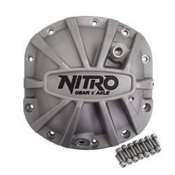 Differential Covers & Armor - Dana Spicer - NITRO GEAR & AXLE