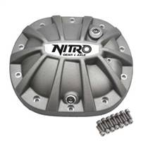 Differential Covers & Armor - Dodge / Chrysler / Mopar - NITRO GEAR & AXLE