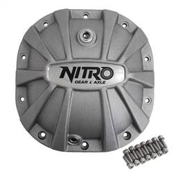 Differential Covers & Armor - Ford - NITRO GEAR & AXLE