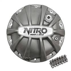 Differential Covers & Armor - Toyota - NITRO GEAR & AXLE