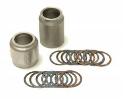 Differential & Axle - Solid Spacers / Crush Sleeve Eliminator Kits