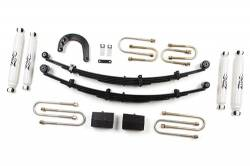 CHEVY / GMC - 1977-87 Chevy / GMC 1/2 Ton Pickup - Zone Offroad Products