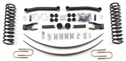 JEEP - Jeep MJ Comanchee 86-93 - Zone Offroad Products