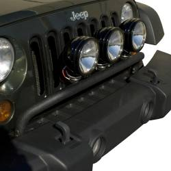 Bumpers & Tire Carriers - Jeep Wrangler JK 07-18 - Front Bumpers & Stingers