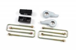 CHEVY / GMC - 1999-06 Chevy / GMC 1/2 Ton Pickup - Zone Offroad Products