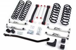 JEEP - Jeep WJ Grand Cherokee 99-04 - Zone Offroad Products