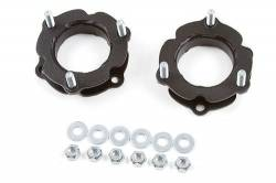 TOYOTA - 2005-17 Toyota Tacoma - Zone Offroad Products