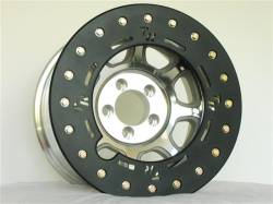 "TrailReady Beadlocks - Trailready HD Series 17 x 8.5"" Beadlocked Wheel HD17 - Image 5"