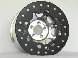 "TrailReady Beadlocks - Trailready HD Series 17 x 8.5"" Beadlocked Wheel HD17 - Image 7"