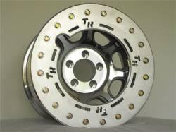 "TrailReady Beadlocks - Trailready HD Series 20 x 9.5"" Beadlocked Wheel HD20 - Image 4"