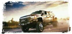 Chevy/GMC - 1 TON PICKUP - 2WD