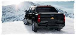 Chevy/GMC - Avalanche 1500 4WD - 2014