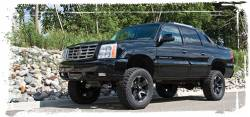 Chevy/GMC - Escalade AWD - 2000-2006