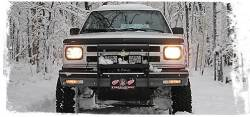 Chevy/GMC - S-10 Series 4WD - 1988-1994 S-10 Pickup/S-15 Sonoma