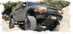 Chevy/GMC - S-10 Series 4WD - 1995-2004 S-10 Pickup/Sonoma ZR2